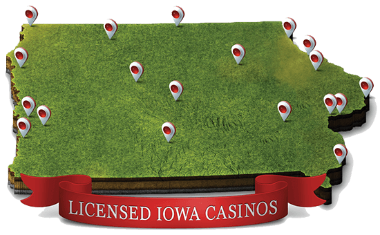 Iowa Casinos