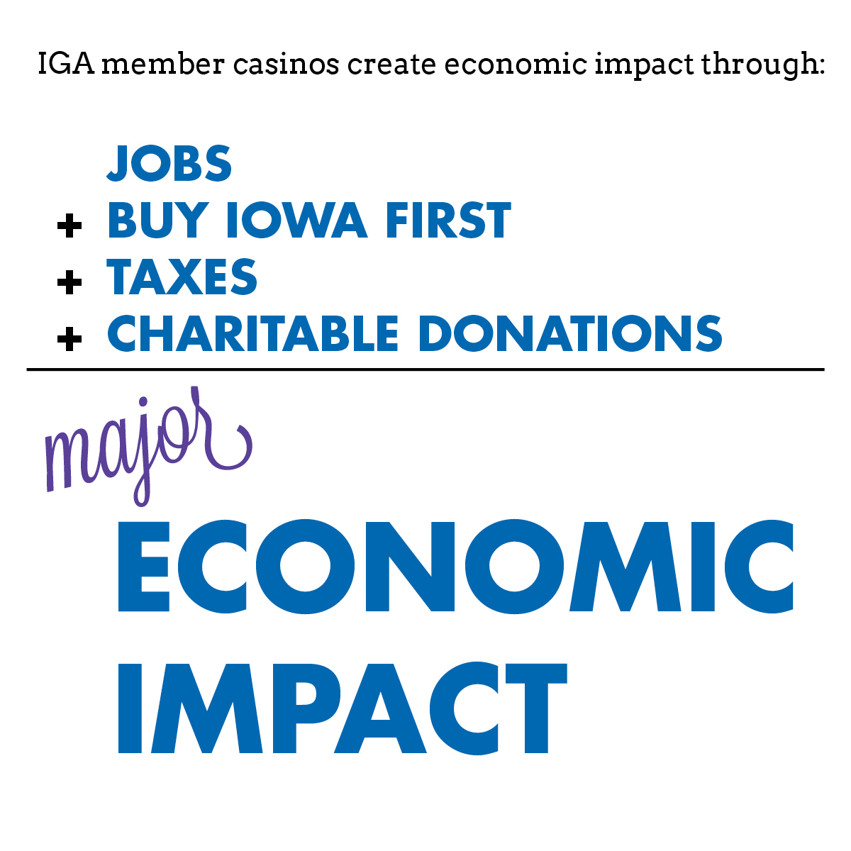 Casino economic impact isleta casino and resort facilities manager